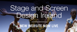Stage and Screen Design Ireland